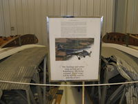 Anoka County-blaine Arpt(janes Field) Airport (ANE) - Another 1927 Ford 4-AT Tri-Motor in restoration. Data card at Golden Wings Museum - by Doug Robertson