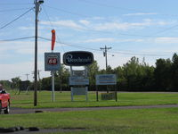 Anoka County-blaine Arpt(janes Field) Airport (ANE) - Airport Aviation Businesses - by Doug Robertson