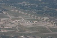 Detroit Metropolitan Wayne County Airport (DTW) - overview - by Florida Metal