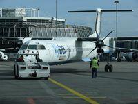 Dublin International Airport, Dublin Ireland (EIDW) - push Dash - by Jean Goubet/FRENCHSKY