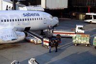 Portela Airport (Lisbon Airport), Portela, Loures (serves Lisbon) Portugal (LPPT) - 737 SABENA - by Jean Goubet/FRENCHSKY