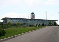 EuroAirport Basel-Mulhouse-Freiburg, Basel (Switzerland), Mulhouse (France) and Freiburg (Germany) France (LFSB) photo