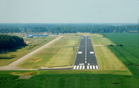 Custer Airport (TTF) - FRESHLY REPAVED 2010, SMOOTH... EXCELLENT JOB TO THE CREW. - by 78-0001
