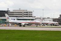 Manchester Airport, Manchester, England United Kingdom (EGCC) photo