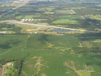 Harry S Truman Regional Airport (2M1) - Looking west - by Bob Simmermon