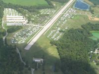 Harry S Truman Regional Airport (2M1) - Looking NE - by Bob Simmermon
