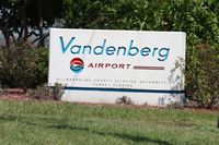 Tampa Executive Airport (VDF) - Vandenburg - by Florida Metal