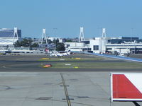 Sydney Airport, Mascot, New South Wales Australia (SYD) photo
