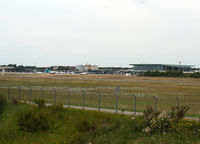Luxembourg International Airport, Luxembourg Luxembourg (ELLX) photo