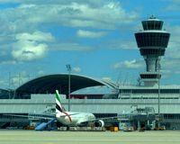 Munich International Airport (Franz Josef Strauß International Airport), Munich Germany (EDDM) - Munich tower - by Holger Zengler