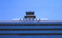 Hartsfield - Jackson Atlanta International Airport (ATL) - Torn down in 1984. - by GatewayN727