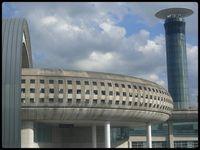 Paris Charles de Gaulle Airport (Roissy Airport), Paris France (LFPG) - T2 - by Jean Goubet/FRENCHSKY