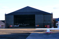 City Airport Manchester, Manchester, England United Kingdom (EGCB) photo