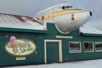 Fairbanks International Airport, Fairbanks, Alaska United States (PAFA) photo