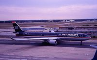 Frankfurt International Airport, Frankfurt am Main Germany (FRA) - Taxiing to the runway - by Micha Lueck