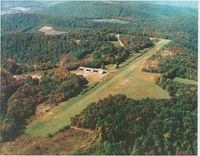 Rainelle Airport (WV30) - Photo purchased from Squire Haines in 2002 - by Allen M. Schultheiss