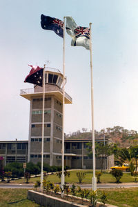 Port Moresby/Jackson International Airport, Port Moresby Papua New Guinea (AYPY) photo