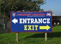 Pembrey Airport, Pembrey, Wales United Kingdom (EGFP) photo
