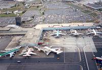 John F Kennedy International Airport (JFK) photo