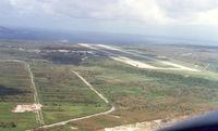 Saipan International Airport (Francisco C. Ada) - Saipan - by Henk Geerlings