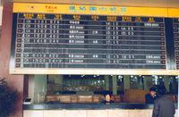 Shanghai Hongqiao International Airport, Shanghai China (ZSSS) photo