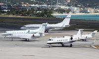 Princess Juliana International Airport, Philipsburg, Sint Maarten Netherlands Antilles (TNCM) -   - by Daniel Jef