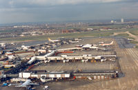 London Heathrow Airport, London, England United Kingdom (LHR) photo