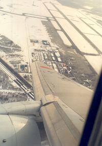 New Chitose Airport, Chitose, Hokkaido (near Sapporo) Japan (CTS) photo