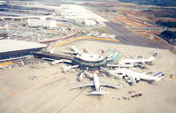 Narita International Airport (New Tokyo), Narita, Chiba Japan (NRT) photo