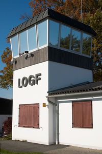 LOGF photo