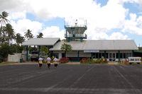 Vava'u International Airport (Lupepau'u Airport), Vava'u Tonga (NFTV) photo