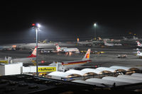 Vienna International Airport, Vienna Austria (LOWW) - Apron - by Chris Jilli