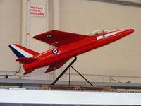 RAF Scampton Airport, Scampton, England United Kingdom (EGXP) photo