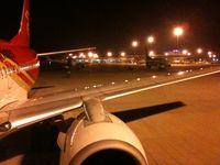 Kunming Wujiaba International Airport, Kunming, Yunnan China (ZPPP) - kunming - by Dawei Sun