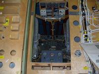 Toronto/Downsview Airport (Downsview Airport), Toronto, Ontario Canada (CYZD) - Dash 7 wooden mockup at Toronto Aerospace Museum - by Mark Pasqualino