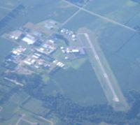 Le Sueur Municipal Airport (12Y) - Le Sueur Municipal Airport - by Kreg Anderson