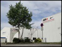 Bordeaux Airport, Merignac Airport France (LFBD) - AIR ASSISTANCES / AIR + - by Jean Goubet-FRENCHSKY