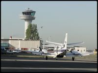 Bordeaux Airport, Merignac Airport France (LFBD) - . - by Jean Goubet-FRENCHSKY