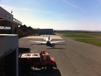 Bindlacher Berg Airport (Bayreuth Airport), Bayreuth Germany (EDQD) - Bayreuth Airport - by flythomas