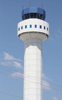 Opa-locka Executive Airport (OPF) - Tower at Opa Locka - by Florida Metal