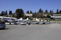 Kenmore Air Harbor Inc Seaplane Base (S60) photo