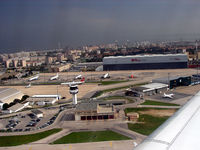 Portela Airport (Lisbon Airport), Portela, Loures (serves Lisbon) Portugal (LPPT) - take off to BOD - by Jean Goubet-FRENCHSKY