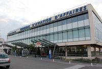 Paris Airport,  France (LFPB) photo