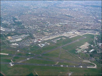 Paris Airport,  France (LFPB) - after CDG take off - by Jean Goubet-FRENCHSKY