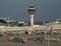 Munich International Airport (Franz Josef Strauß International Airport), Munich Germany (EDDM) - . - by Martin Flock