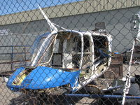 Kamloops Airport - ...after my SECOND flying lesson... - by Blindawg