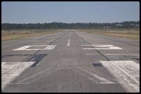 Bordeaux Leognan saucats Airport, Bordeaux France (LFCS) - runway 03 - by Jean Goubet-FRENCHSKY