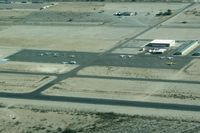 Buckeye Municipal Airport (BXK) - Ramp overview - by Nick Taylor Photography