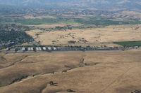 Santa Ynez Airport (IZA) - Santa Ynez Airport seen while transitioning to Lompoc - by Nick Taylor Photography