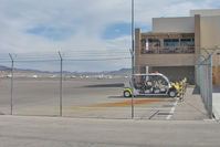 Henderson Executive Airport (HND) photo